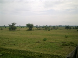 East Kano floodplain